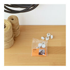 FIXA Floor protectors with rivet, 8 pieces/set, chair, table, *NEW* *FREE Ship*