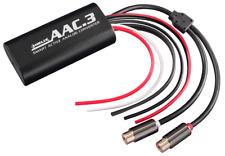 Helix AAC.3 High Low Level Adapter Wandler Converter Signalwandler 2 Kanal