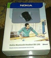 "PC/Tv/Audio/Video""NOKIA BLUETOOTH HEADSET BH-100""Smartphone/Telefono/Wireless"