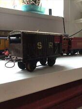 O Gauge Wagon