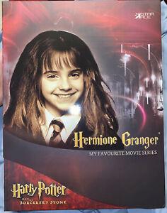 Harry Potter Sorcerer's Stone Hermione Granger 1/6 Star Ace Action Figure SA0004