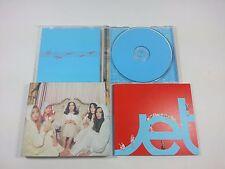Red Velvet 2nd Mini Album The Velvet CD Booklet NO photocard KPOP Opened SM Idol