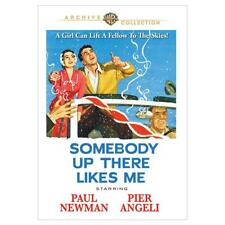 Somebody Up There Likes Me (1956) dvd Paul Newman, Pier Angeli, Everett Sloane