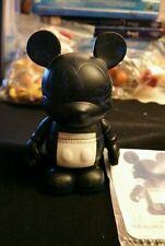 "DISNEY Vinylmation Park - 3"" Set 2010 Half Marathon 1/2 Mickey Mouse with Card"