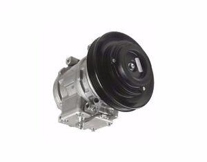 For Geo Prizm Toyota Corolla 1.6L 1.8L A/C Compressor W/Clutch 471-1169 OE Denso
