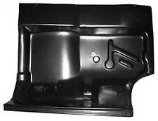 68-72 GM A Body 2 Door Under Rear Seat Floor Pan Patch Right Hand RH FP03-68SR