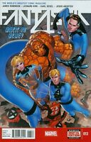 Fantastic Four #13 Unread New Near Mint Marvel 2014 Digital Code Included **24