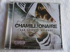 CD  CHAMILLIONAIRE  THE SOUND OF  REVENGE