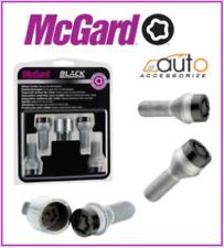 Verrouillage roue ecrou boulon set M12x1.25 30.5mm 60 deg 17//19mm key-loknox par mcgard
