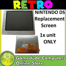 Nintendo DS Replacement Screen NDS MODEL : NXDSR-010 (812820027170) [F03]