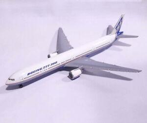HERPA WINGS 1/500 BOEING INDUSTRIES 506403 777-300 Scale Diecast Model Airplane