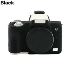 Camera Body Case Protector Silicone Protective Housing Fits For Canon M50
