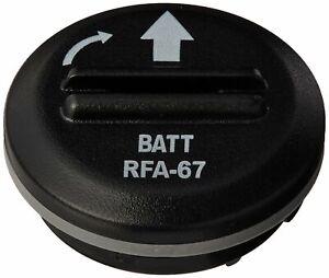 Pet Safe RFA 67D 11 Batteries 2 Pack for Dog Collar waterproof otis