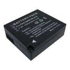 Replacement Battery DMW-BLG10 BLE9E for Panasonic Lumix DMC-GX80 GX85 GX7