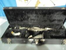 selmer plastic alto clarinet