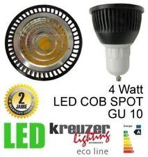 Kreuzer Lighting LED Epi Spot 4W GU10 Blanc Chaud Made IN Germany