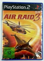 Air Raid 3 - Playstation 2 / PS2 - Phoenix - Neuf / Brand New - PAL