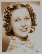 Lynne Roberts actress CC 1930's Vintage Original Studio Portrait photo