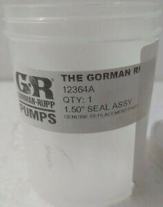 """GORMAN RUPP PUMP 12364A 1.50"""" SEAL ASSY GENUINE REPLACEMENT PART"""
