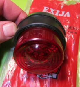 Montesa Enduro Cota Scorpion Tail light p/n 6 CM od Coneli Taillight