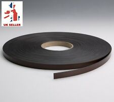 Magnetic Self Adhesive Tape/Strip 5m x 13 mm VERY STRONG MAGNETIC TAPE OFFCUT