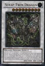 1x Scrap Twin Dragon - STBL-EN044 - Ultimate Rare - 1st Edition NM YuGiOh!  Star
