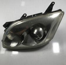 Toyota Avensis PASSENGER LEFT HEAD LIGHT LAMP HCHR165 T3-X