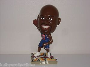 SHAQUILLE O'NEAL Cleveland Cavaliers Bobble Head 2009 Bighead Stadium Exclusive