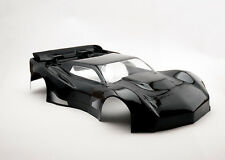1/8 1969 Corvette Body 1.5mm Ofna Hyper GTP2E Serpent GT Traxxas slash 0121/1.5