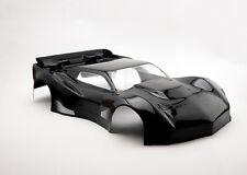 1/8 1969 Corvette Body 1.5mm Ofna Hyper GTP2E Serpent Traxxas Rally 0121/1.5