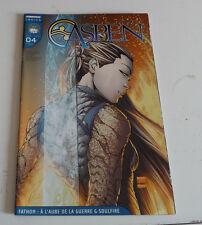 comics Fr  Delcourt   Aspen   N° 4    mar27