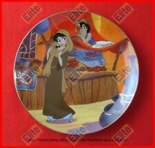 Disney - Aladdin - Aladdin in Love - Bradford Exchange Collector Plate - NIB
