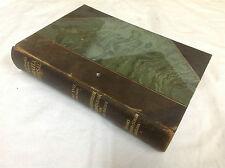 Libro Antiguo GEOGRAFÍA UNIVERSAL - Tomo XVII América Septentrional Bcn 1938