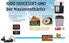 Judo Enthärtungsanlage Quicksoft UNO Quicksoft uno Wasserenthärtungsanlage