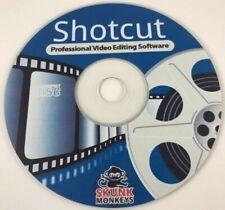 Professional YouTube Movie Maker Video Editing Software Studio Program Windows