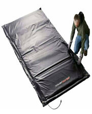 Concrete Curing - Powerblanket MD0510 Electric Concrete Curing Blanket, 5' x 10'