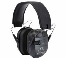 Walker's Game Ear Ultimate Muff Quad Black Gwp-Xpmqb