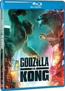 Godzilla vs. Kong (Blu-Ray Disc)