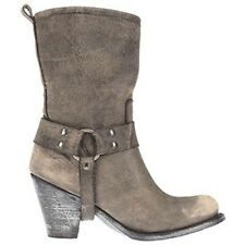 77% OFF NEW MATISSE Helms Western Boot Black size 6 retail $270