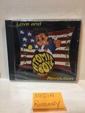 love and revolution - atomic boy