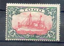 DT Kol Togo 23iia * 220 € (l4002