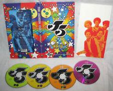 CD de musique en coffret Michael Jackson, sur coffret