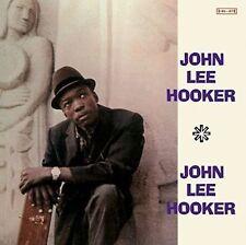 John Lee Hooker [Galaxy] [3/11] by John Lee Hooker (Vinyl, Mar-2016)