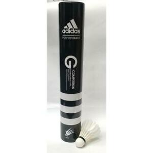 adidas Competition Feather Shuttlecock, G-76