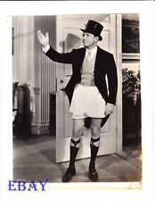 Spencer Tracy in his underwear VINTAGE Photo Libelled Lady