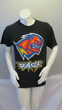 Orlando Rage Shirt - XFL Team Shirt - Original and Only Logo - Men's Large