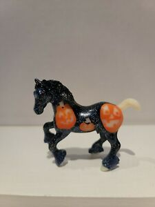 Spooky stablemate mini Jack Clydesdale