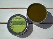 1 oz Pain Relief Salve Hemp Extract Arnica Lavender