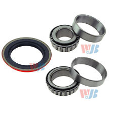 Fit Mazda Mercury Ford Explorer Front Wheel Bearing&Race &Seal Kit Assembly