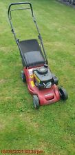 Mountfield HP414 Petrol push lawnmower 39cm cut